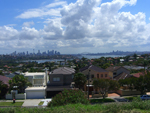 View from Dover Heights, Sydney